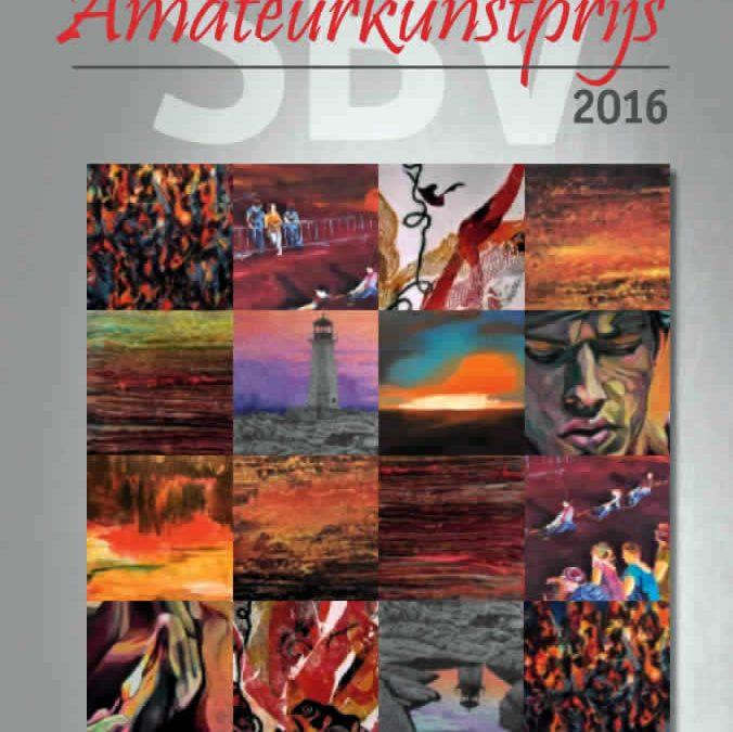 Prijswinnaars Brabantse Amateurkunst Prijs 1995-2016