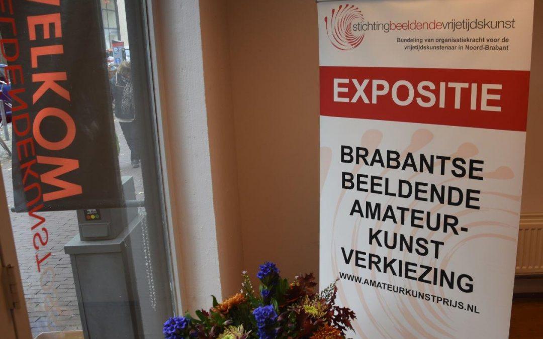 Geen subsidie meer voor Brabantse Amateurkunstprijseen terugblik