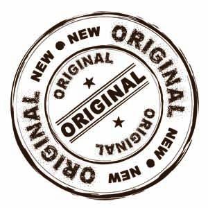 Wat bedoelen we eigenlijk met 'Originele Kunst'?