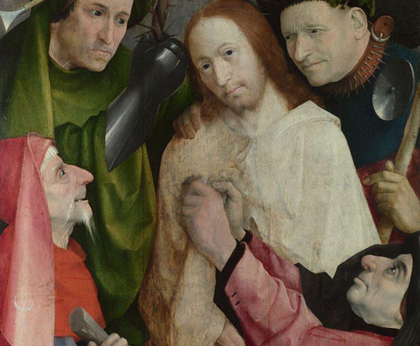 Nieuwe Brabantse Prijs, religieuze schilderkunst