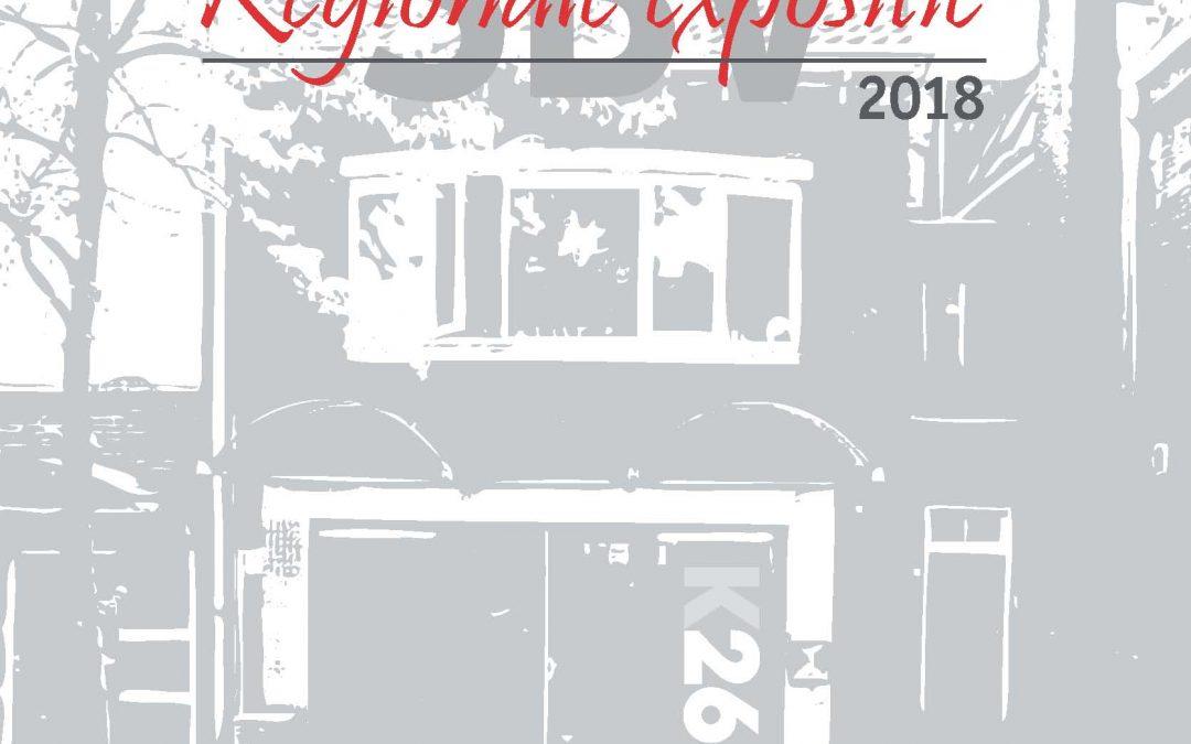 Catalogus 2018, Regionale expositie in Oss